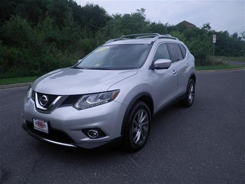 2014 Nissan Rogue for sale in Harrisonburg, VA