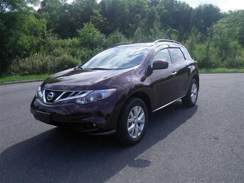 2014 Nissan Murano for sale in Harrisonburg VA