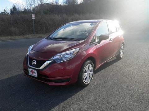 2017 Nissan Versa Note for sale in Harrisonburg VA
