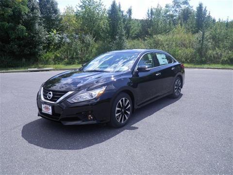 2017 Nissan Altima for sale in Harrisonburg VA