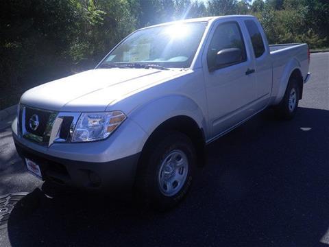 2017 Nissan Frontier for sale in Harrisonburg, VA