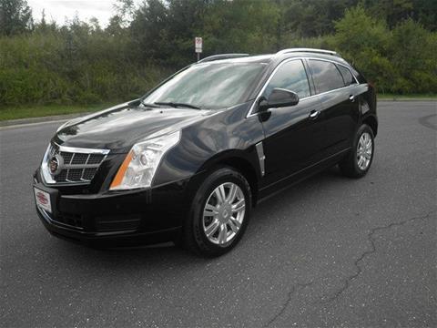 2010 Cadillac SRX for sale in Harrisonburg VA