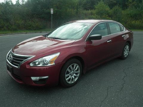 2014 Nissan Altima for sale in Harrisonburg, VA