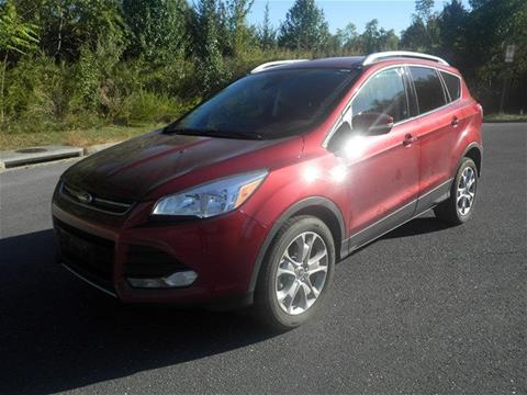 2014 Ford Escape for sale in Harrisonburg, VA
