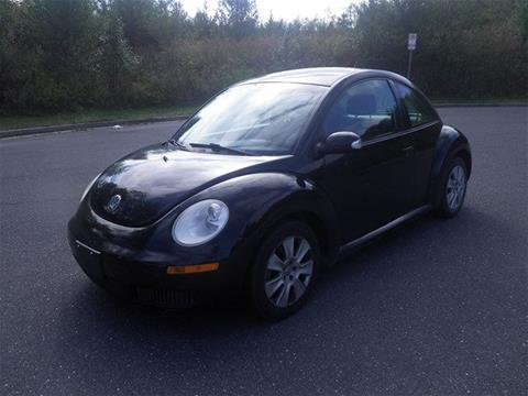 2009 Volkswagen New Beetle for sale in Harrisonburg, VA