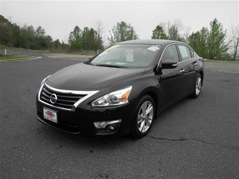 2015 Nissan Altima for sale in Harrisonburg VA