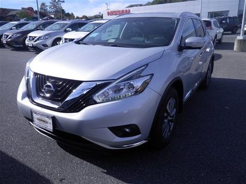 2015 Nissan Murano for sale in Harrisonburg, VA