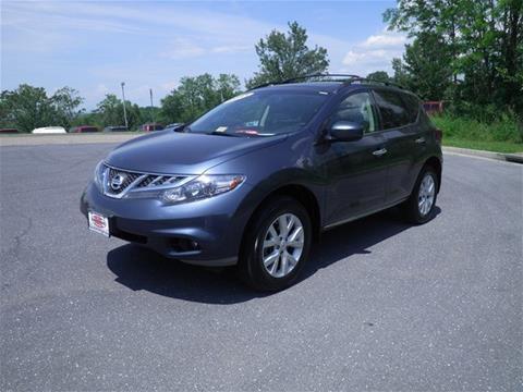 2011 Nissan Murano for sale in Harrisonburg VA