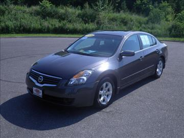 2009 Nissan Altima for sale in Harrisonburg, VA