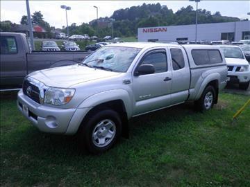 2011 Toyota Tacoma for sale in Harrisonburg, VA