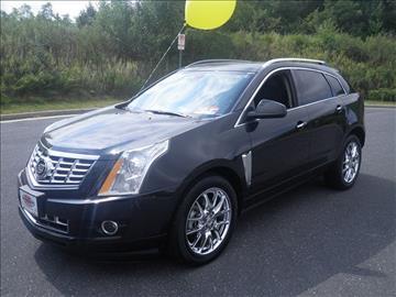 2013 Cadillac SRX for sale in Harrisonburg, VA
