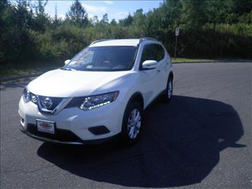 2016 Nissan Rogue for sale in Harrisonburg, VA