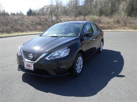 2017 Nissan Sentra for sale in Harrisonburg VA