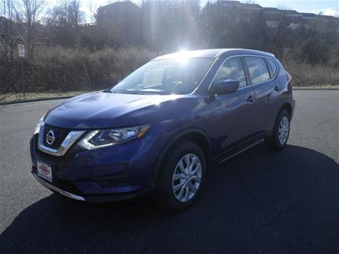 2017 Nissan Rogue for sale in Harrisonburg, VA