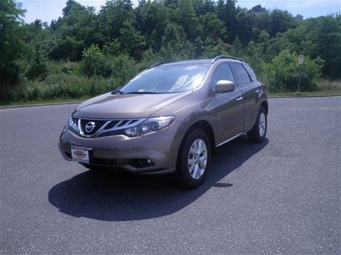 2014 Nissan Murano for sale in Harrisonburg, VA