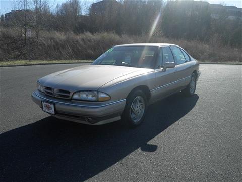 1993 Pontiac Bonneville for sale in Harrisonburg, VA