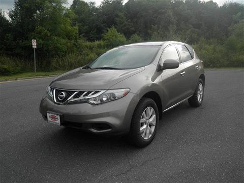 2012 Nissan Murano for sale in Harrisonburg, VA