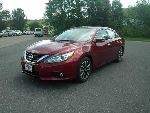 2017 Nissan Altima for sale in Harrisonburg VA