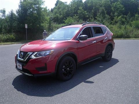 2017 Nissan Rogue for sale in Harrisonburg VA