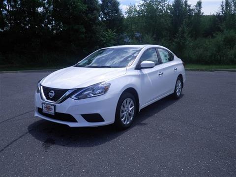 2017 Nissan Sentra for sale in Harrisonburg, VA