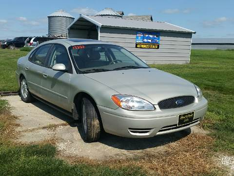 2005 Ford Taurus for sale in Bancroft, NE