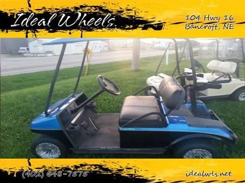 2004 Club Car DS for sale in Bancroft, NE