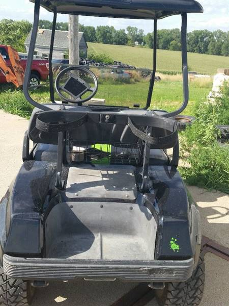 2004 Club Car DS  - Bancroft NE