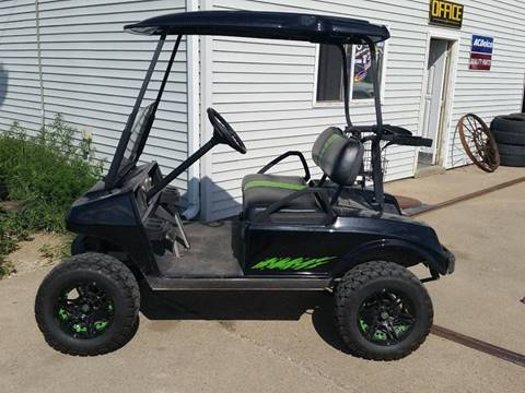 2004 Club Car DS for sale in Bancroft, NE