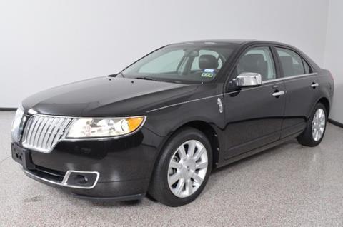 2011 Lincoln MKZ for sale in Carrollton, TX