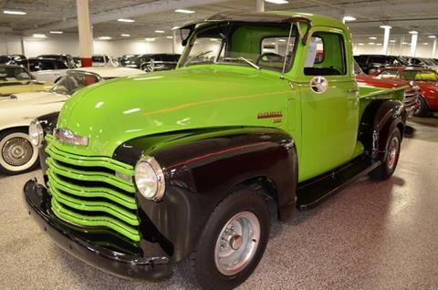 1951 Chevrolet 3100 for sale in Carrollton, TX