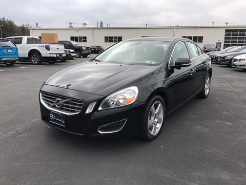 2012 Volvo S60 for sale in Pittston, PA