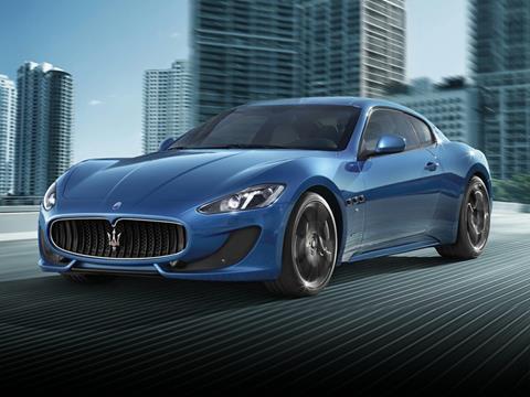 2013 Maserati GranTurismo for sale in Pittston, PA