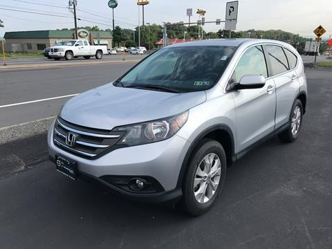 2014 Honda CR-V for sale in Pittston, PA