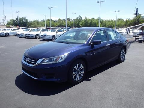 2014 Honda Accord for sale in Pittston PA