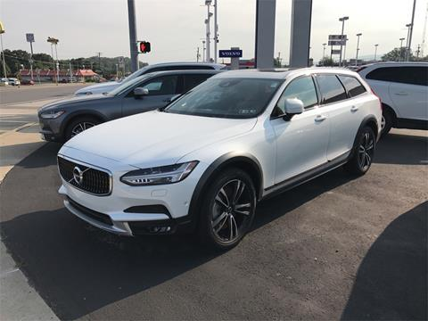2018 Volvo V90 Cross Country for sale in Pittston, PA