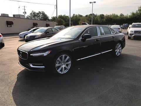 2018 Volvo S90 for sale in Pittston PA