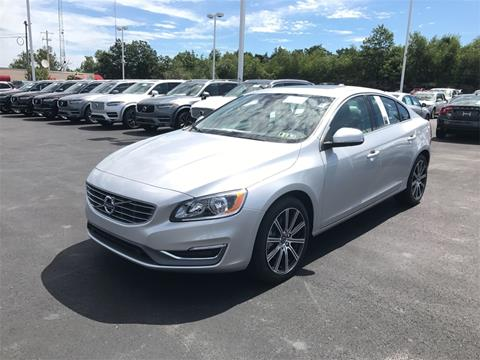 2018 Volvo S60 for sale in Pittston, PA