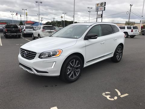 2017 Volvo XC60 for sale in Pittston, PA
