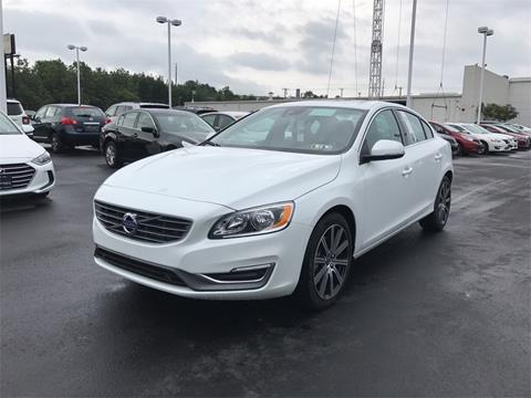 2018 Volvo S60 for sale in Pittston PA