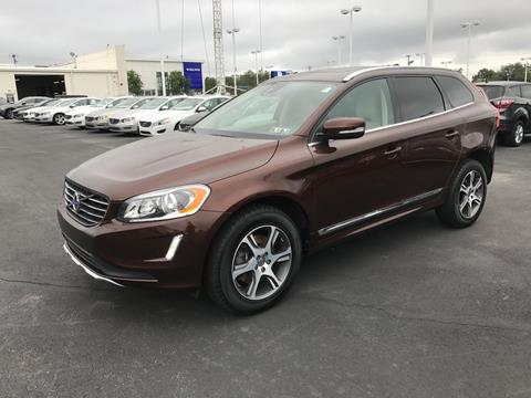 2015 Volvo XC60 for sale in Pittston, PA