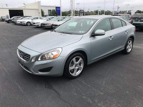 2013 Volvo S60 for sale in Pittston, PA