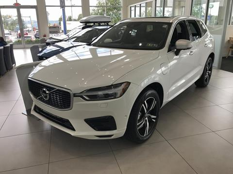 2018 Volvo XC60 for sale in Pittston, PA