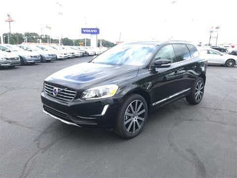 2017 Volvo XC60 for sale in Pittston PA