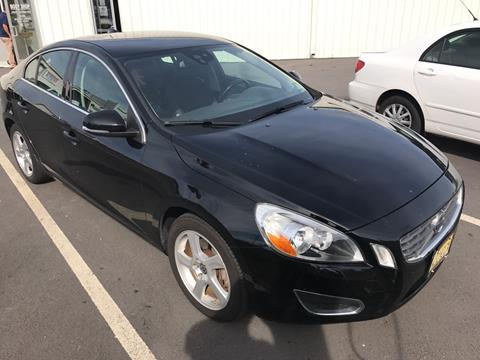 2012 Volvo S60 for sale in Pittston PA