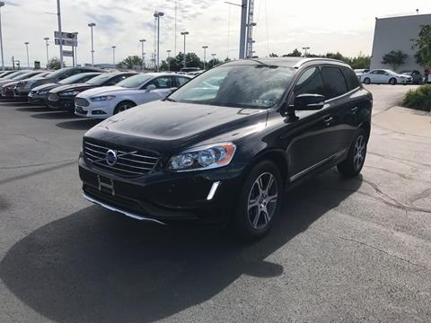 2015 Volvo XC60 for sale in Pittston PA