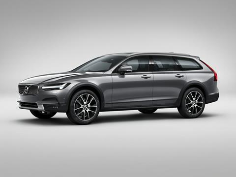 2018 Volvo V90 Cross Country for sale in Pittston PA