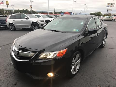 2013 Acura ILX for sale in Pittston, PA