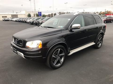 2013 Volvo XC90 for sale in Pittston PA