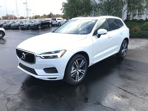 2018 Volvo XC60 for sale in Pittston PA