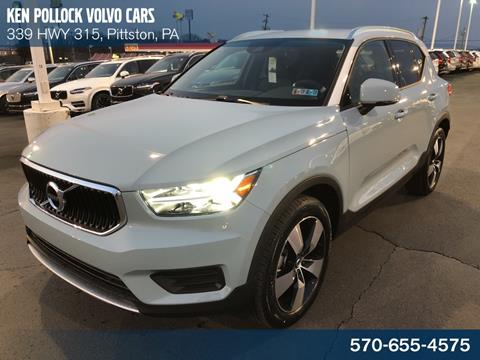 2019 Volvo XC40 for sale in Pittston, PA